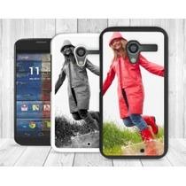 Carcasa Funda Case Motorola X Personalizada Pon Tu Imagen