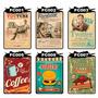 Placas Decorativas Vintage Retro Cerveja Coca Cola Antiga!!!<br><strong class='ch-price reputation-tooltip-price'>R$ 9<sup>99</sup></strong>