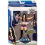 Paige - Wwe Elite 34 Mattel Juguete De Acción Lucha Figura P