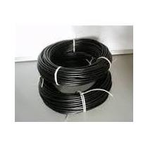 Cable De Alta Tension Cerco Electrico 50 Mts