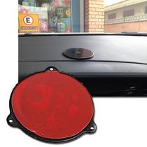 Disco Em Cima Do Painel Do Carro Para Prender Gps E Celular