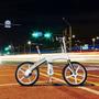 Bicicleta Eletrica Eco Mando Footloose 2016