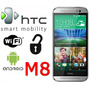 Htc One M8 32gb - Aluminio 4g Android 6.0 + Envio Gratis !!