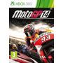 Juego Xbox 360 Moto Gp 14, Original, Nuevo