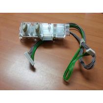 Panel De Control Con Display Impresora Hp Deskjet 840c 845c