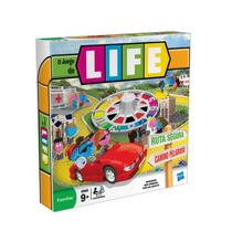 Juego De Mesa Life Hasbro 100 % Original