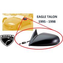 95-98 Eagle Talon Espejo Lateral Manual Lado Izquierdo