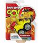 Angry Birds Go Corredor Pajaro Amarillo Playskool Hasbro