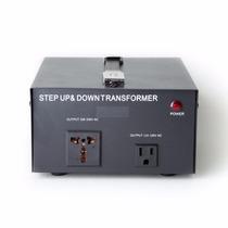 Convertidor De Voltaje Ac 110/220 - 220/110v 3000w