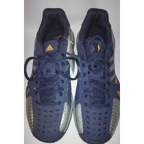 Zapatos Adidas Barricade Team 2