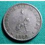 Paraguay Antiguos 20 Centavos 1903 - Rara - Casi S/ Circ