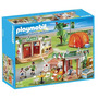 Playmobil 5432 Camp Site Playset Playset Envío Gratis