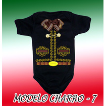 Traje De Charro / Mariachi Para Bebe