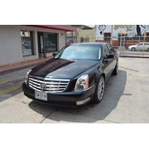 Cadillac Dts Luxury 2008
