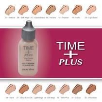 Maquillaje Mon Reve Y Valmy Base Corrector Polvo Sombras Etc