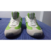 Zapatillas Benetton B06