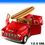 Camioneta Chevy 1955 Stepside Surf,12,5 Cm. Nueva Sin Caja.