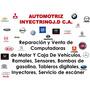 Reparacion De Computadoras De Motor Y Caja De Vehiculos