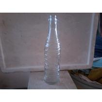 Botella Antigua De Refresco Kist Vacia
