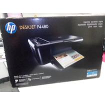 Se Vende Impresora Multifuncional Hp 4480