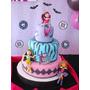 Torta Infantiles Monster High