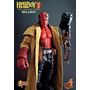 Hellboy - Hot Toys - Hell Boy - Hottoys - Escala 1/6
