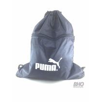 Bolsa Mochila Sacola Puma Para Chuteiras Bags