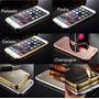 Case Bumper Acabado De Lujo Iphone 6 + Mica
