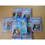 Frozen Tinkerbell Minions Naipes Cartas Souvenirs Pack X 10