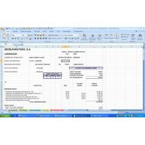 Calculo De Prestaciones Sociales, Lottt , 07 De Mayo 2012