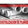 Elaboración Y Digitalización De Planos En Autocad Aqui::::::