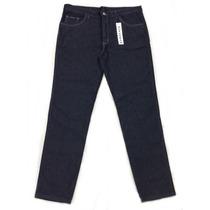 Calça Jeans Masculina Elastano Tamanho Grande 50 Ao 78 1413