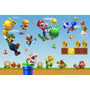 Painel Decorativo Festa Infantil Super Mario Bross (mod1)