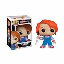 Boneco Chucky Brinquedo Assassino Funko Pop! Movies