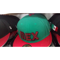 Gorra Mexico Varias Tallas New Era 2