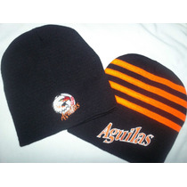 Gorras Pasamontañas Equipo De Beisbol Las Aguilas Del Zulia