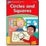 Revista Circles And Squares - Editora Oxford Rebecca Brooke