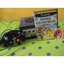 Nintendo Game Cube Con Super Smahs Bros Meele Completo