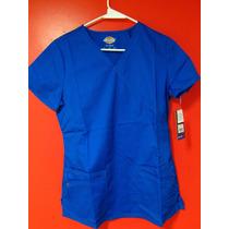 Uniformes Médicos Mujer Dickies (clínicos O Quirúrgicos)
