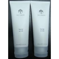 Nu Skin Nuskin Exfoliante Scrub Facial Face Spa Ageloc X2