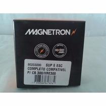 Escova Motor Partida Magnetron Cb300/xre