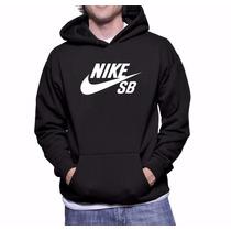 Blusa Nike Sb Moletom Canguru - A Melhor !!!