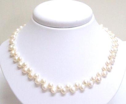 Collar De Perlas 100% Original Yonafar , Bs. 25.780,00 en Mercado Libre