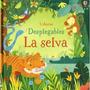 La Selva. Libro Desplegable