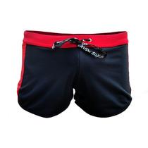 Sunga Shorts Running Grigo Collection (aussiebum,nike,colcci