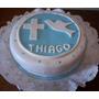 Torta Infantiles Bautismo, Babyshower, Nacimiento