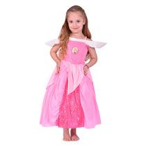 Disfraz Aurora Bella Durmiente Disney Original New Toys