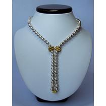 Collar Perlas De Ymanes Traumatismo Reumatismo Envio Gratis