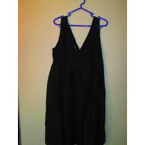 Vestidos Negro Gap Remate Tm.p/2 O Mas Prendas Envio Gratis.
