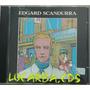 Cd Edgard Scandurra - Amigos Invisíveis 1989